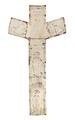 MCC-21644 Gaffelkruis met uitgespaarde figuren, ondertekeningen, met missaalpagina's en brieven (2).tif