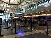 시카고 미드웨이 국제공항