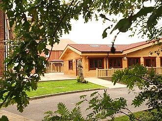 Manchester Grammar School - Bexwyke Lodge
