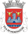Coat of arms of Montalegre