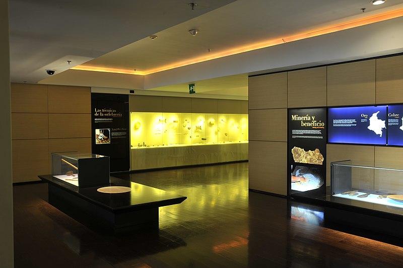Museus na Colômbia