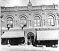 MUWestern Federation of Miners union hall 1903.jpg