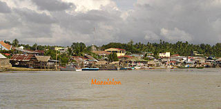 Macalelon Municipality in Calabarzon, Philippines