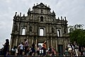 Macau - Ruins of Saint Paul's (Ank Kumar) 08.jpg
