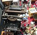 Machine à écrire Remington.JPG