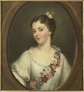 Louise Anne de Bourbon Mademoiselle de Charolais