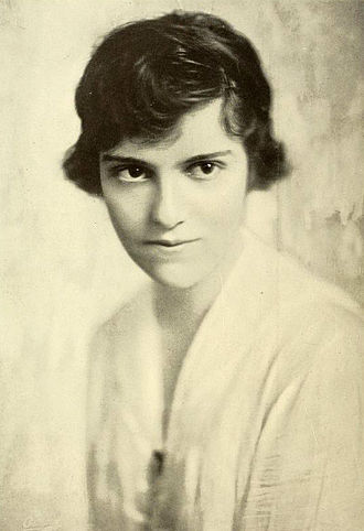 Madge Kennedy - Kennedy in 1917