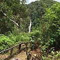 Mae U Kho, Khun Yuam District, Mae Hong Son 58140, Thailand - panoramio (9).jpg
