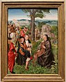 Maestro di st. giles, sant'egidio e il cervo, 1500 ca. 01.jpg