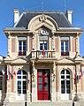 Mairie Boissy St Léger 5.jpg