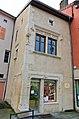 Maison, place de la république, Saint Nicolas de Port 02.jpg