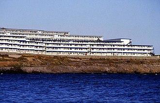 Barry Island - Majestic holiday chalets