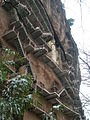 Majishan staircase labyrinth 20090226.jpg