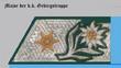 Major k.k. Gebirgstruppe 1907-18