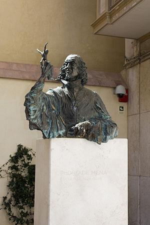 Pedro de Mena