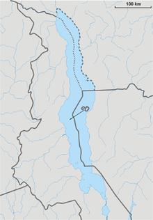Lake Malawi Wikipedia