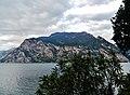 Malcesine Blick auf den Lago di Garda 02.jpg
