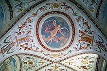 Decoration Murale Plume