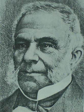 1886 Argentine presidential election - Image: Manuel Ocampo