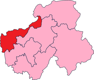 Haute-Savoies 4th constituency Constituency of the French Fifth Republic