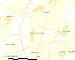 Map commune FR insee code 17376.png