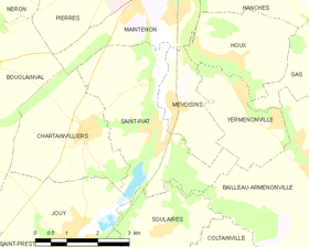 Map commune FR insee code 28357.png