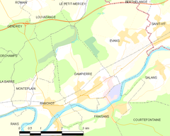 Map commune FR insee code 39190.png