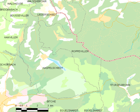 Map commune FR insee code 57594.png