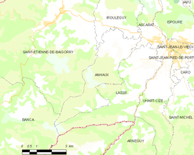 Map commune FR insee code 64026.png