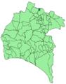 Map of Cumbres de Enmedio (Huelva).png