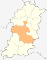 Map of Shumen municipality (Shumen Province).png