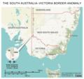 Map of South Australia-Victoria border anomaly.tif