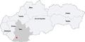 Map slovakia kolarovo.png