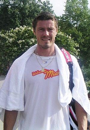 Marat Safin - Marat Safin in 2006