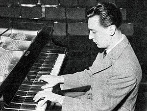 Marcello Abbado - Marcello Abbado in 1959