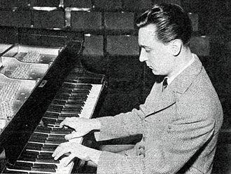 Marcello Abbado - Marcello Abbado in 1959