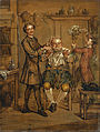 Marcellus Laroon the Younger - The Barber - Google Art Project.jpg