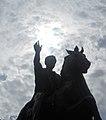 Marcus Aurelius Statue (5987196740).jpg
