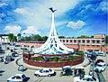 Mardan College Chowk.jpg