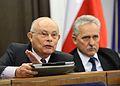Marek Borowski 63 posiedzenie Senatu.JPG
