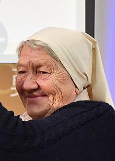 Maria Elena Berini Roman Catholic missionary