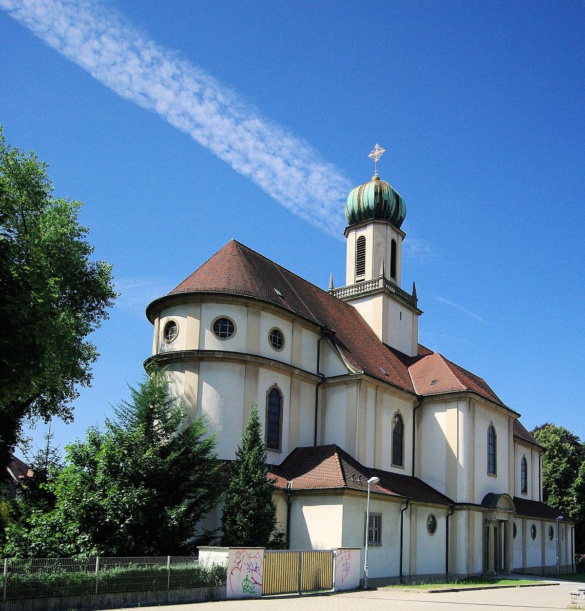 Freiburg Maria