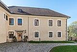 Maria Saal Domplatz 1 Pfarrhof Ost-Ansicht 31102018 5268.jpg