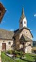 Maria Saal Karnburg Pfalzstrasse Pfarrkirche Annenkapelle 02102018 4864.jpg