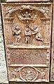 Mariazellerkapelle (Petersfriedhof Salzburg) SW wall - Monument 11 - image 2.jpg