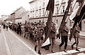 Mariborska študentska brigada Karel Destovnik-Kajuh se je vrnila z zvezne delovne akcije avtoceste bratstva in enotnosti 1962 (2).jpg