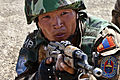 Marines, Mongolians patrol during Khaan Quest 2011 Image 6 of 9.jpg