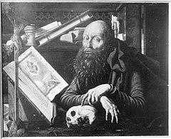 Marinus Claeszon van Reymerswaele