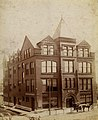 Marion Sims Medical College, South Grand Avenue and Caroline Street.jpg