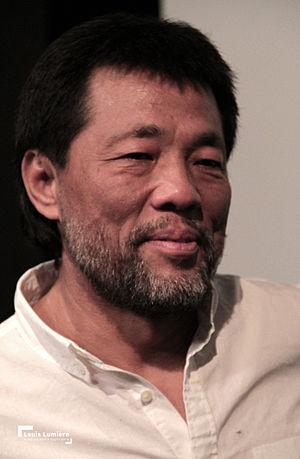 Mark Lee Ping-bing - Mark Lee Ping-bing in 2011